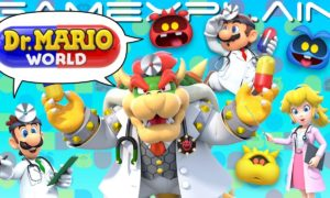Dr. Mario World Mobile Android Full WORKING Game Mod APK Free Download 2019