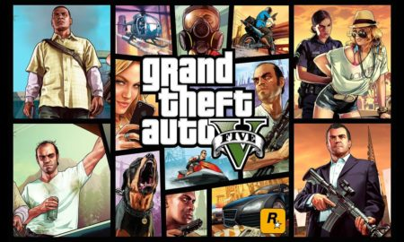 Grand Theft Auto V 5 Full Version Free Download