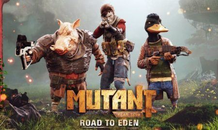 Mutant Year Zero Seed of Evil Nintendo Switch Version Full Game Free Download 2019