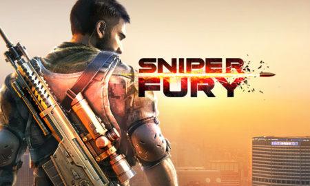 Sniper Fury APK Best Mod Free Game Download