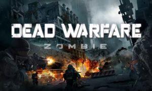 DEAD WARFARE APK Best Mod Free Game Download