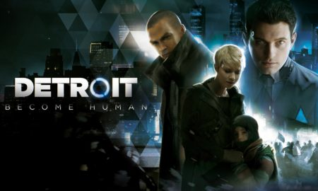 Detroit Become Human PC Version Full Game Free Download 2019