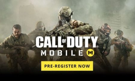 release Call of Duty Mobile on Tencent Gaming Buddy