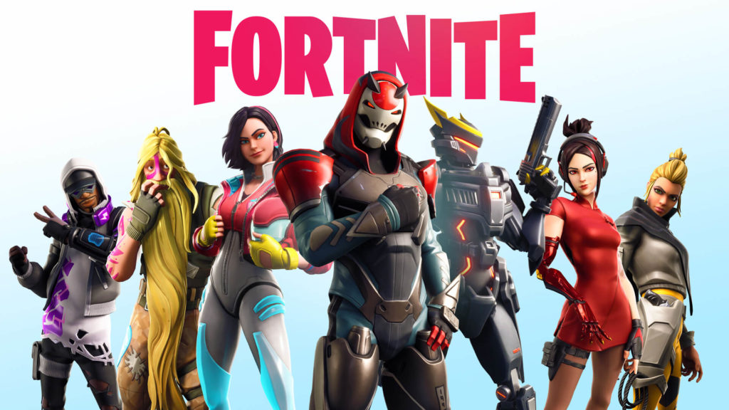 Fortnite Season 10 Update v10.00 Full New Patch Notes PS4 Xbox One PC All Details Here