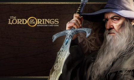 Lord of the Rings: Adventure Card Game Full PC Version Download