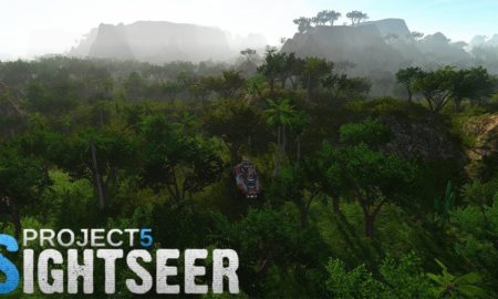 Project 5: Sightseer PC Full Version Download