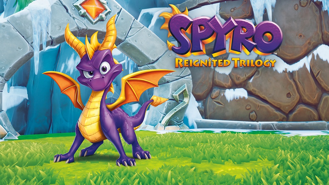 Spyro Reignited Trilogy Game PC 2019 Full Version Download