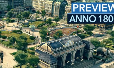 Anno 1800 Game PC Version
