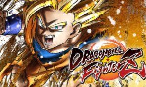 Dragon Ball FighterZ Full