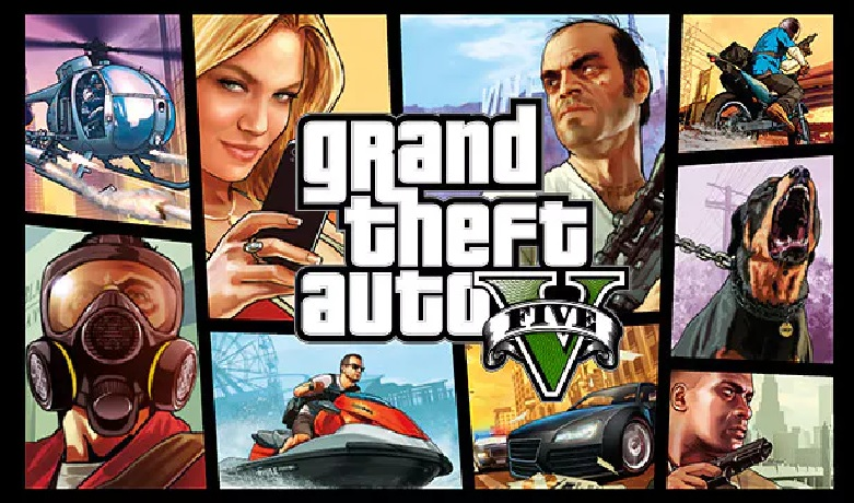 Grand Theft Auto V Download Now! Free