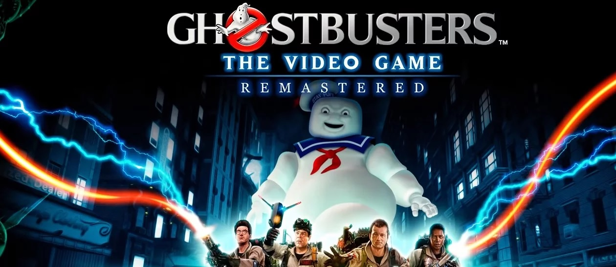 Download Ghostbusters: The Video Game Remastered New Version on PC