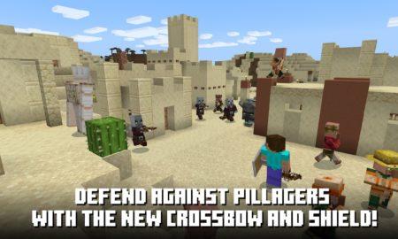 Minecraft Mobile Version Full