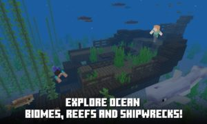 Minecraft Apk Version Full