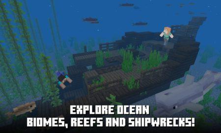 Minecraft Apk Version Full