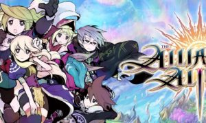 The Alliance Alive HD Remastered PC