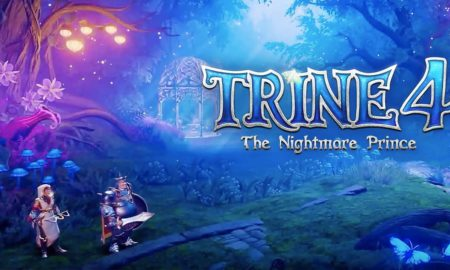 Trine 4: The Nightmare Prince Full PC