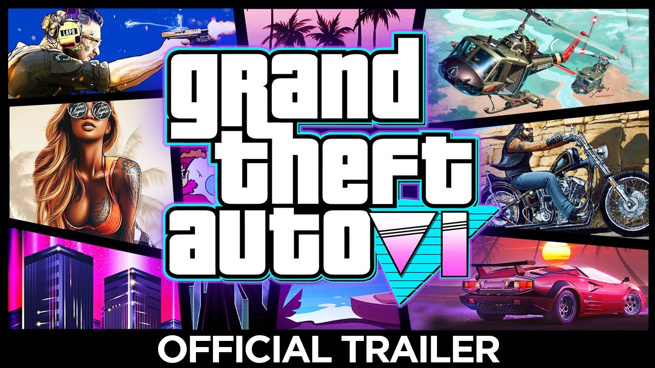 Grand Theft Auto Vl Download PS3 Version Now! Free