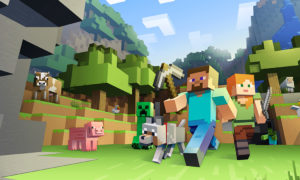 Minecraft PC Version Full
