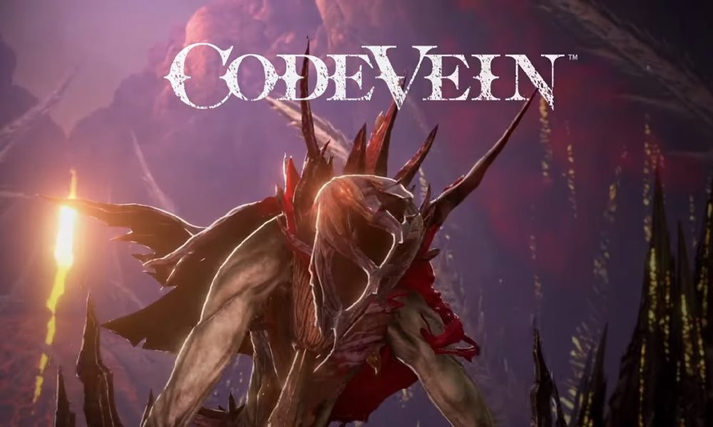 CODE VEIN PC Full Version