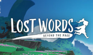 Lost Words: Beyond the Page PC Full Version Free Download