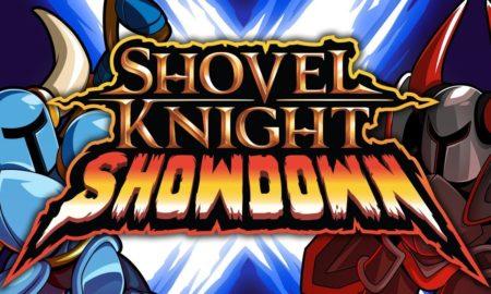 Shovel Knight Showdown PC Full Version Free Download