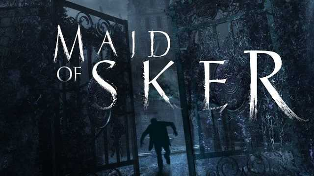 Maid of Sker PC Full Version Free Download