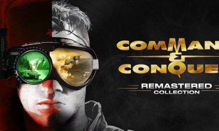 Command & Conquer Remastered Collection PC Full Version Free Download