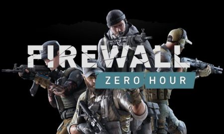 Firewall Zero Hour PSVR PC Version Full Game Setup Free Download