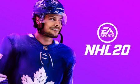 NHL 20 PC Version Full Game Setup Free Download
