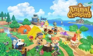 Animal Crossing New Horizons Download Unlocked Full Version