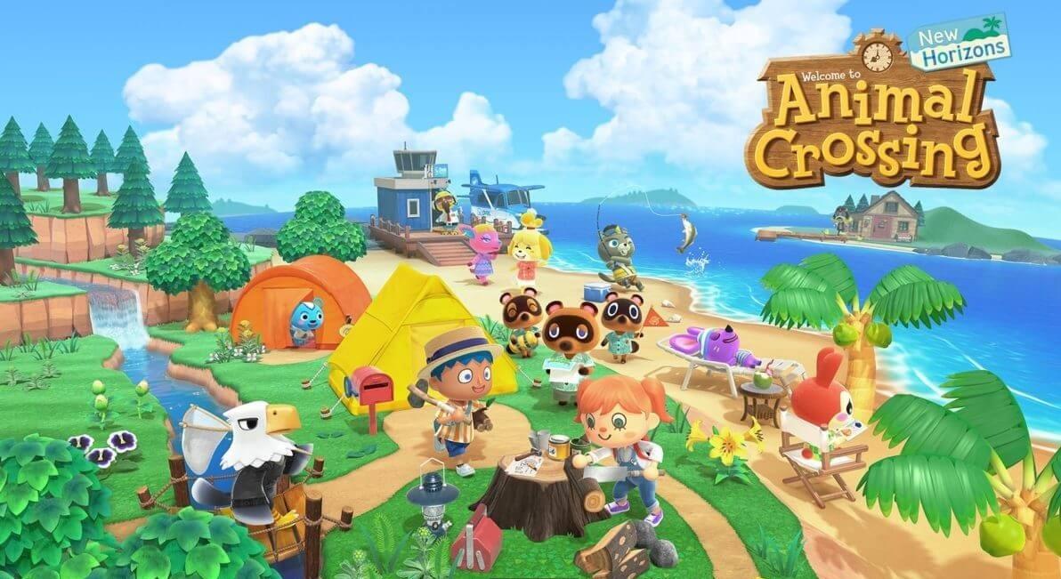 Animal Crossing New Horizons Download Unlocked Full Version