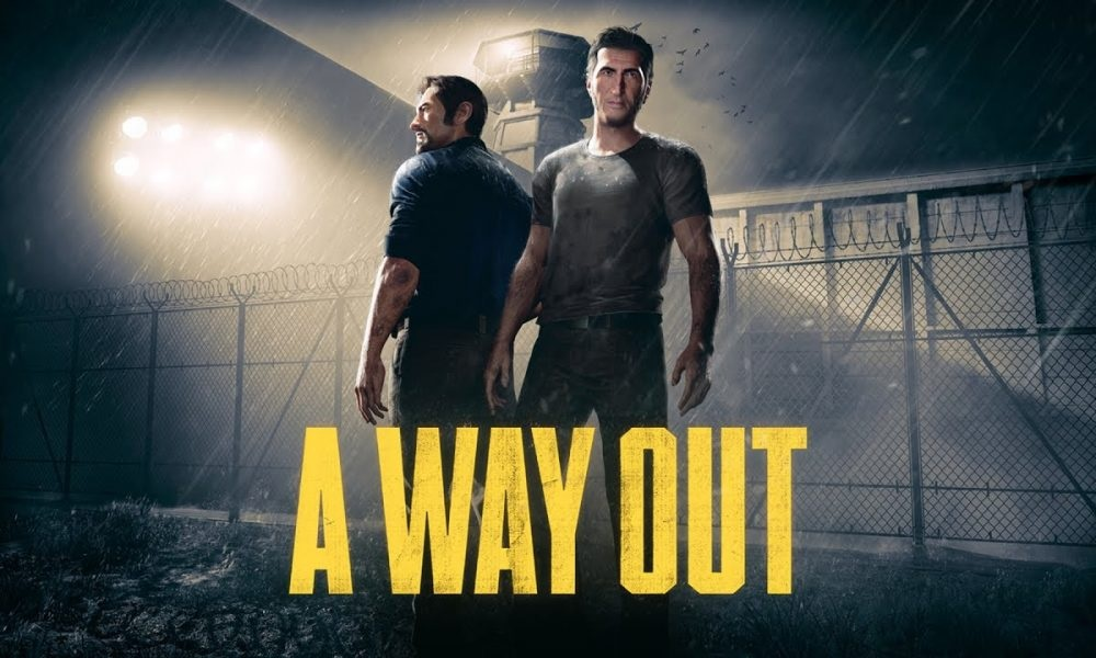 A Way Out PC Version Full Game Setup Free Download