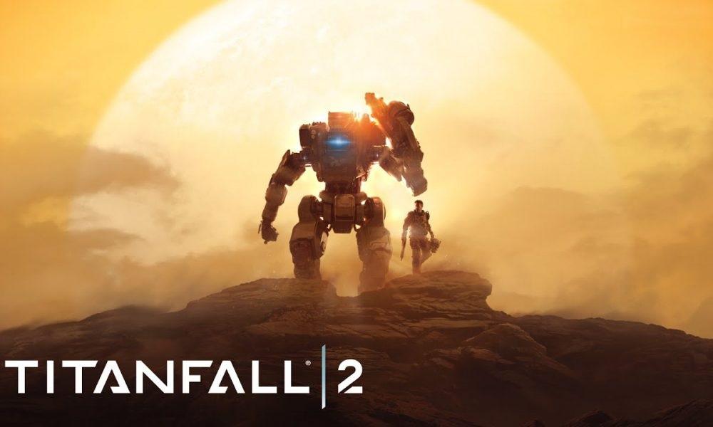 Titanfall 2 iPhone Mobile iOS Version Full Game Setup Free Download