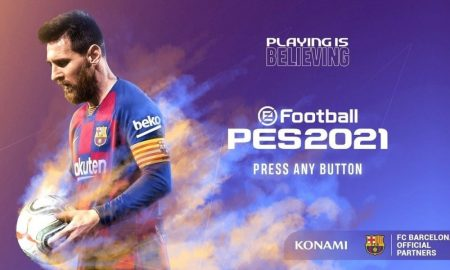 Pes 2021 Download Unlocked Full Version