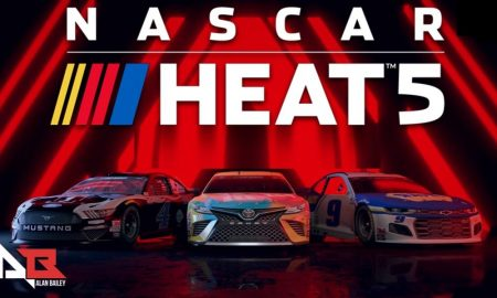 NASCAR Heat 5 Download Unlocked Full Version