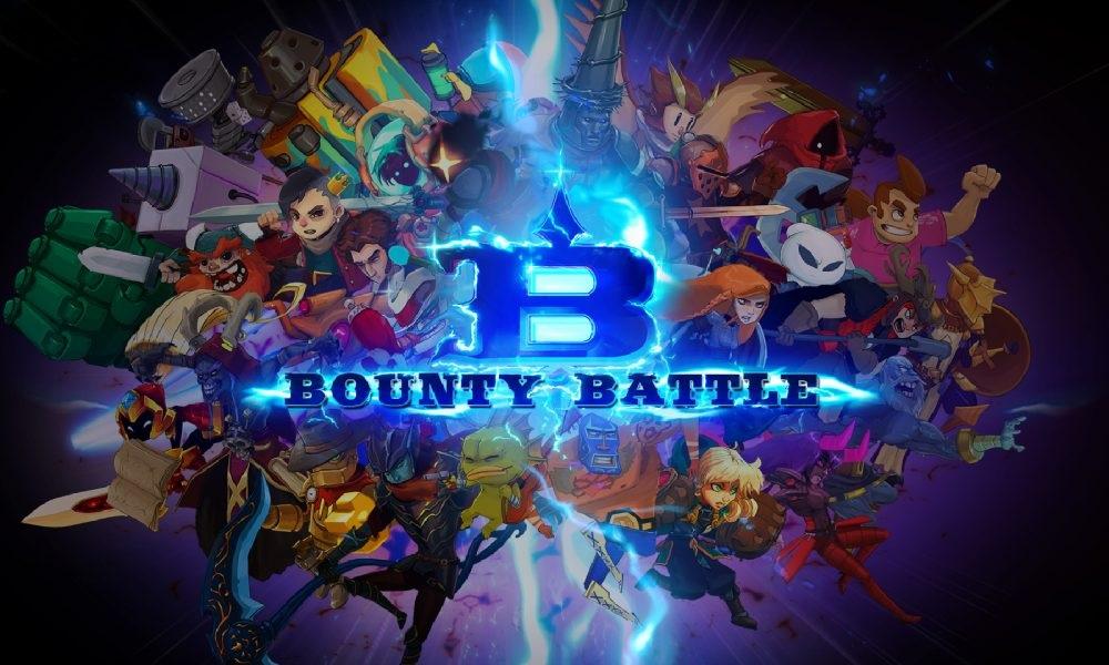 Bounty Battle PC Version Full Game Setup Free Download