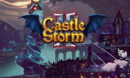 CastleStorm 2 PC Version Full Game Setup Free Download