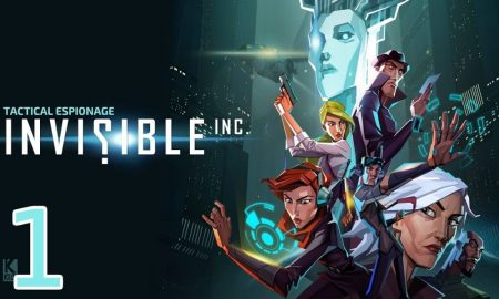 Invisible Inc Nintendo Switch Version Full Game Setup Free Download