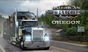 American Truck Simulator Download Unlocked Full Version