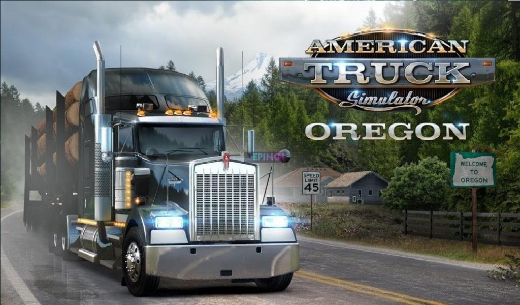 American Truck Simulator Download Unlocked Full Version