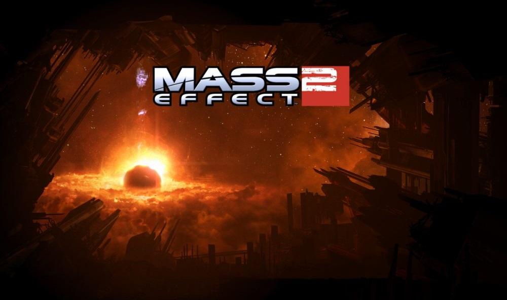 Mass Effect 2 Full Game Setup Free Download Game