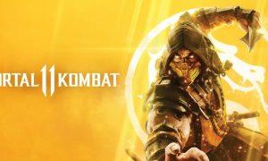 Mortal Kombat 11 +12 TRAINER Full Version Free Download