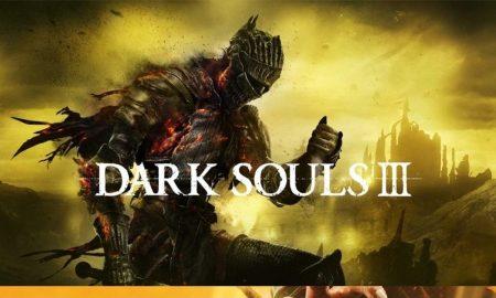 DARK SOULS 3 PC Version Full Game Setup Free Download
