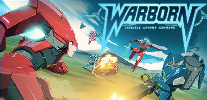 WARBORN PC Version Full Game Free Download