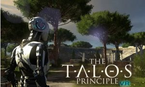 The Talos Principle VR Free Android/IOS Mobile Version