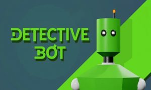 Detective Bot PC Version Full Game Free Download