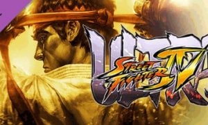 Ultra Street Fighter IV PC Version Full Game Free Download