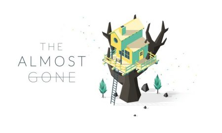 The Almost Gone Mobile Full Version Free Download Game 2020