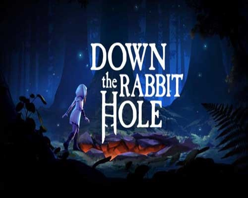 DOWN THE RABBIT HOLE IOS/APK Version Free Download