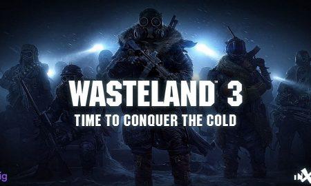 Wasteland 3 Apk Mobile Android Version Full Game Setup Download